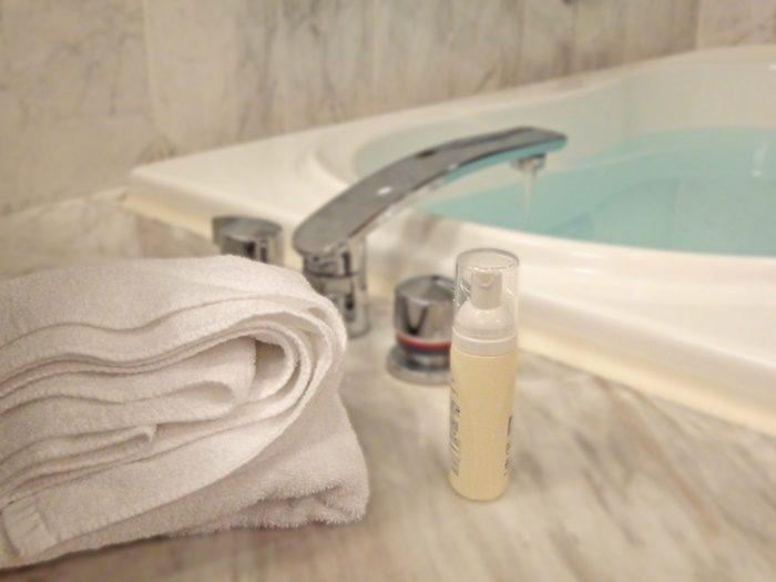 お風呂も使い方次第で節約できる