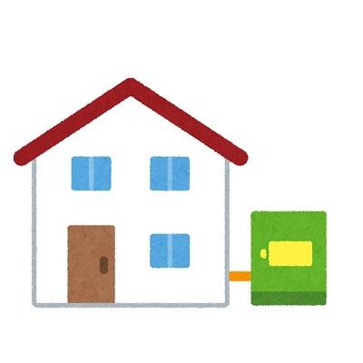 便利な家庭用燃料電池