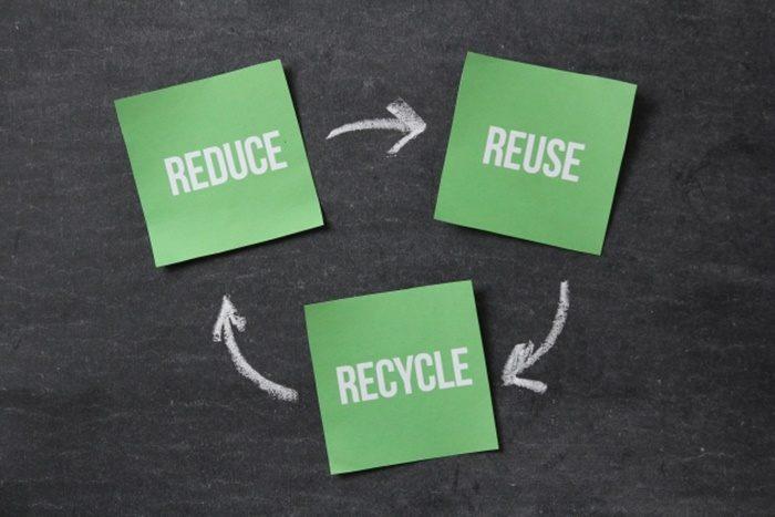 リサイクルのガスコンロってどう?