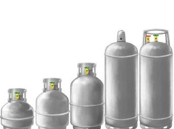 ガスボンベの設置や保管の基準は?