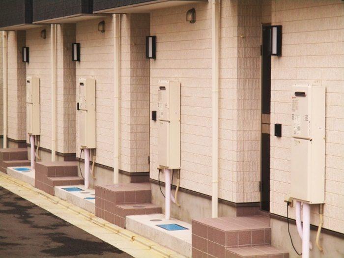 ガス給湯器の節約方法は?