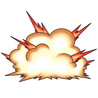 プロパンガスの爆発ってどのくらいの威力?