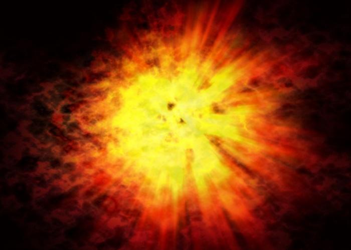プロパンガスの爆発の原因と威力は?