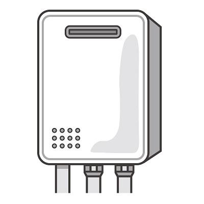 給湯器のスイッチはその都度消した方が良い?