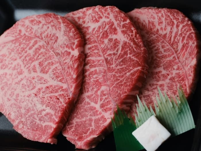 肉を美味しく焼きたい