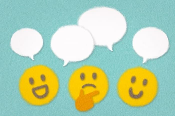 口コミや体験談にはどんな声があるの?